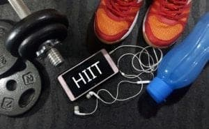 H.I.I.T cardio exercises to lose weight the fastest