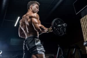 bodybuilding tips for rep speed
