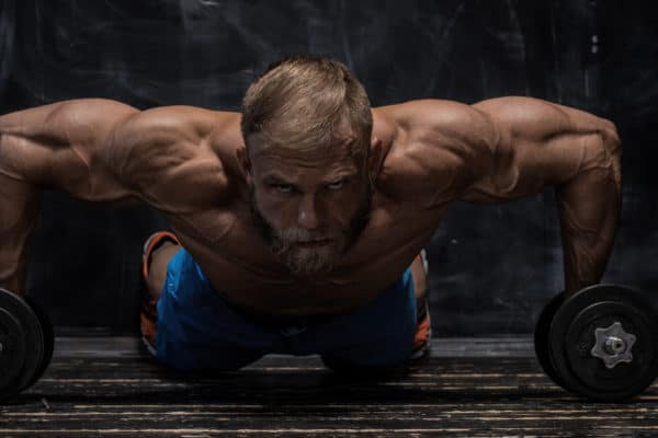 How To Use Tri-Sets To Receive Better Gains