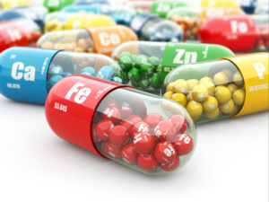 picture of pills with the different brand names of the best legal steroids that work