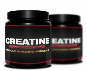 creatine muscle growth