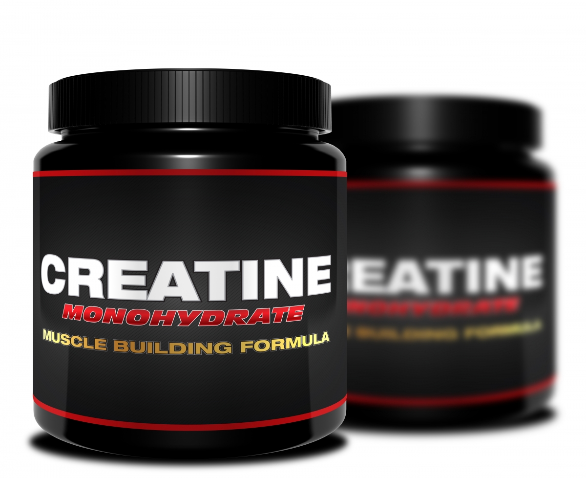 Why You Need Creatine For Quality Muscle Growth - Truism Fitness