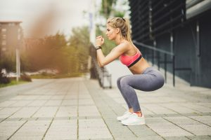 squats for women