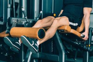 leg extension alternatives