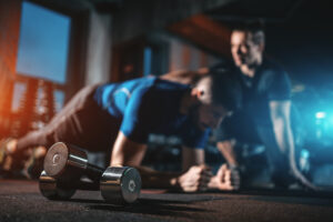 These personalized training tips will help beginners or advanced fitness enthusiasts reach their goals.