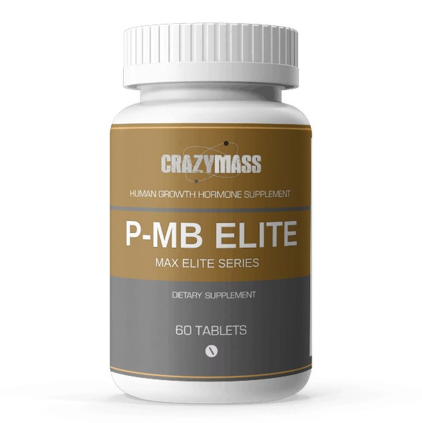 a product vector of P-MB Elite from crazymass